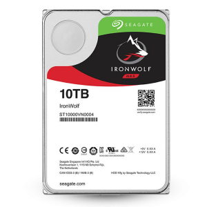 IronWolf Seagate
