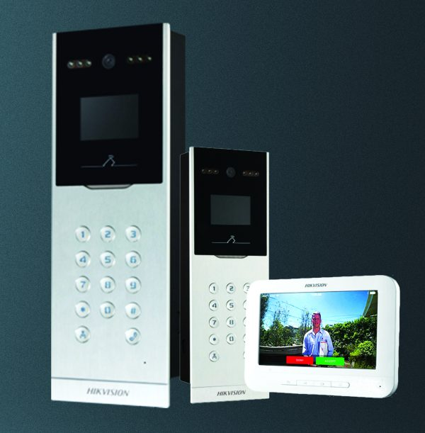 IP Intercom